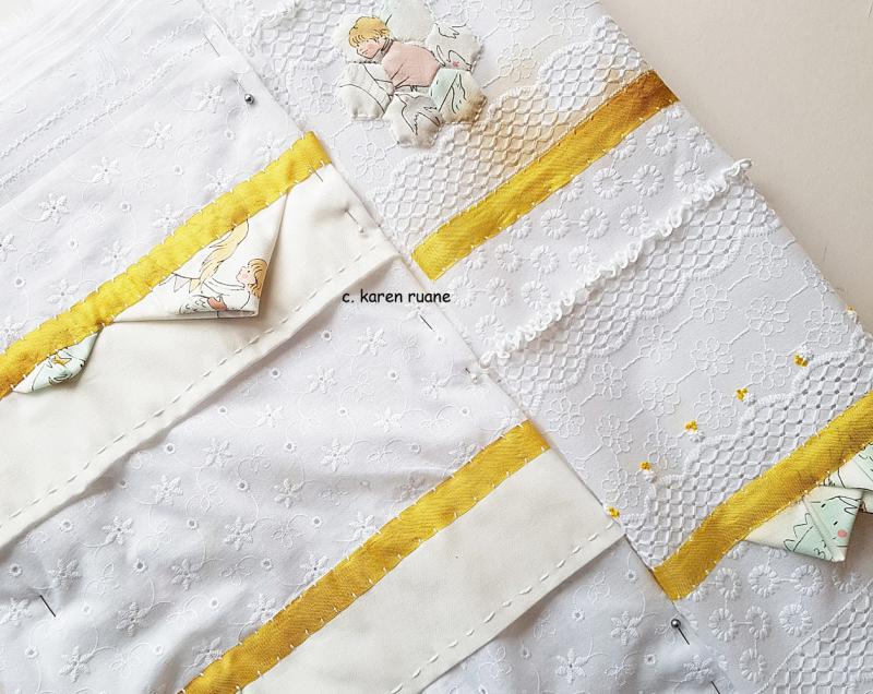 Cloth book 18