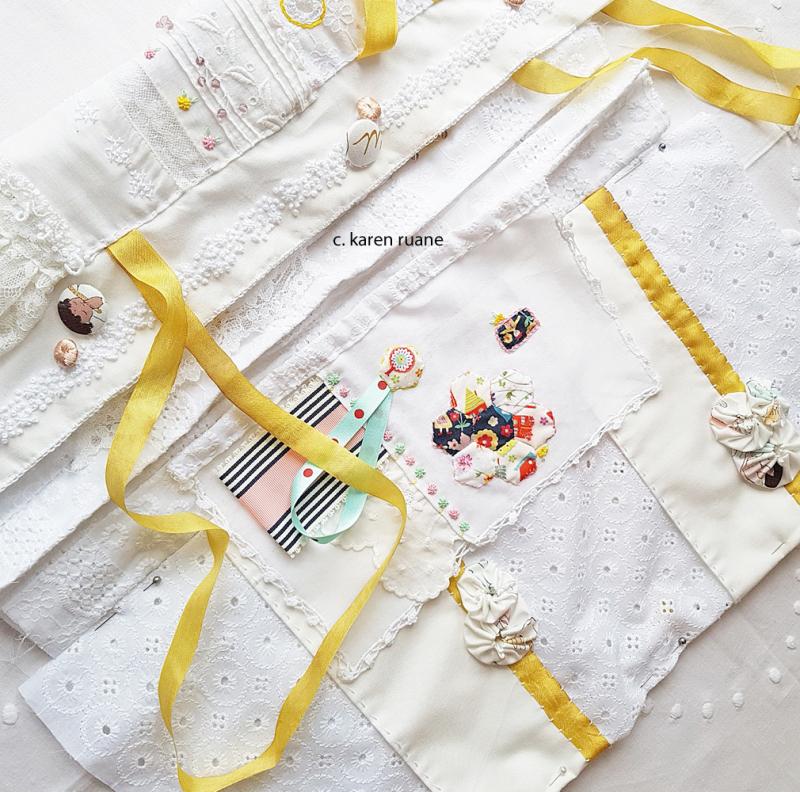 Cloth book 35