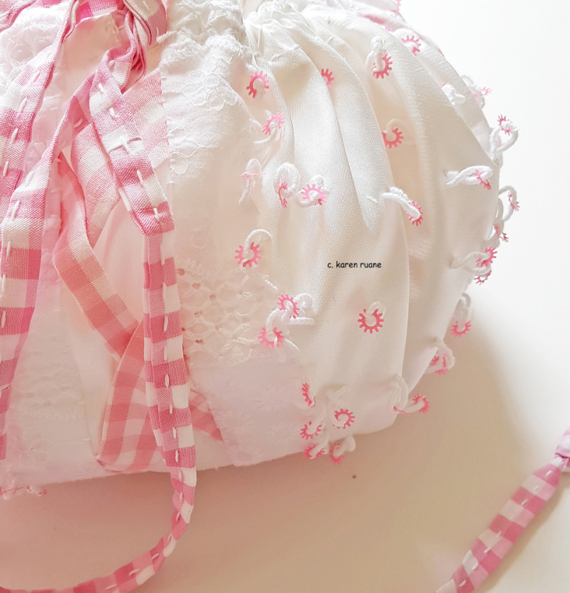 Silk and gingham collection 3