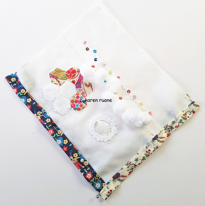 Stitched sample 4