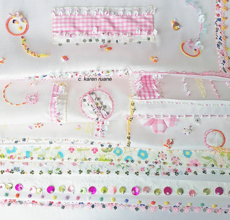 Bling cloth 12
