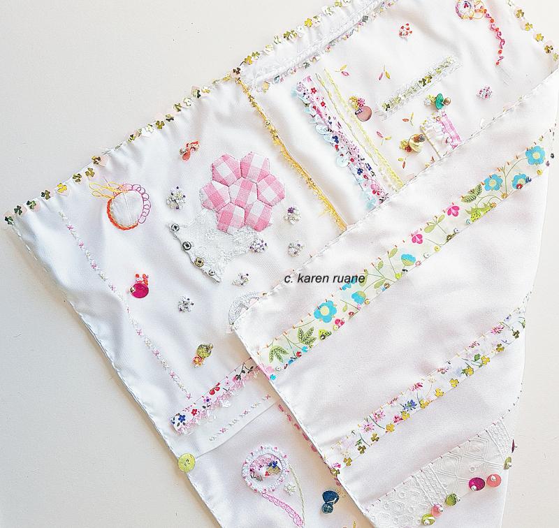 Bling cloth 19