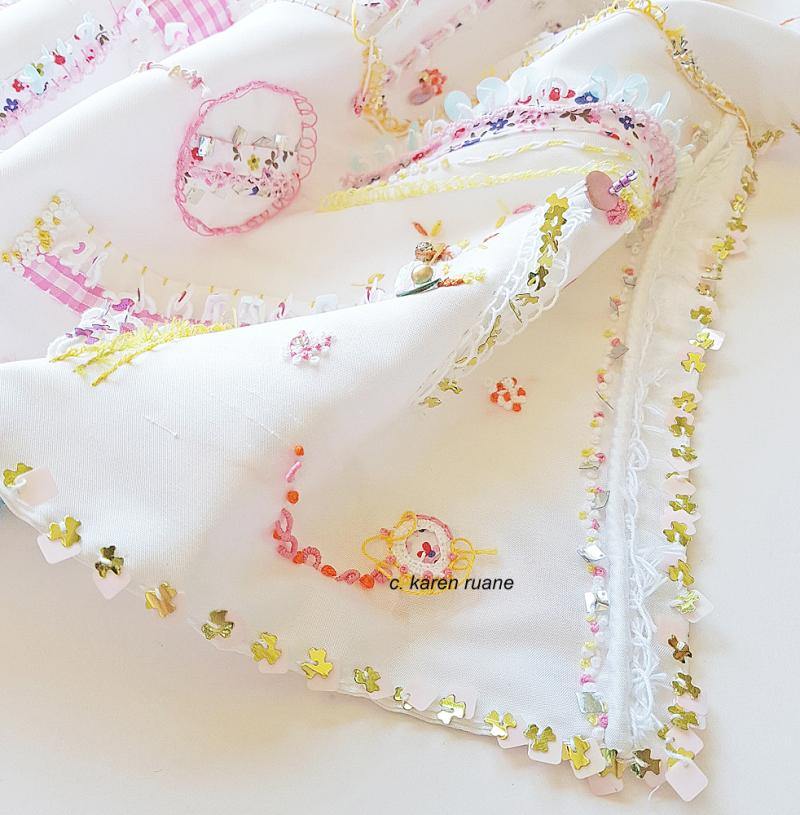 Bling cloth 22