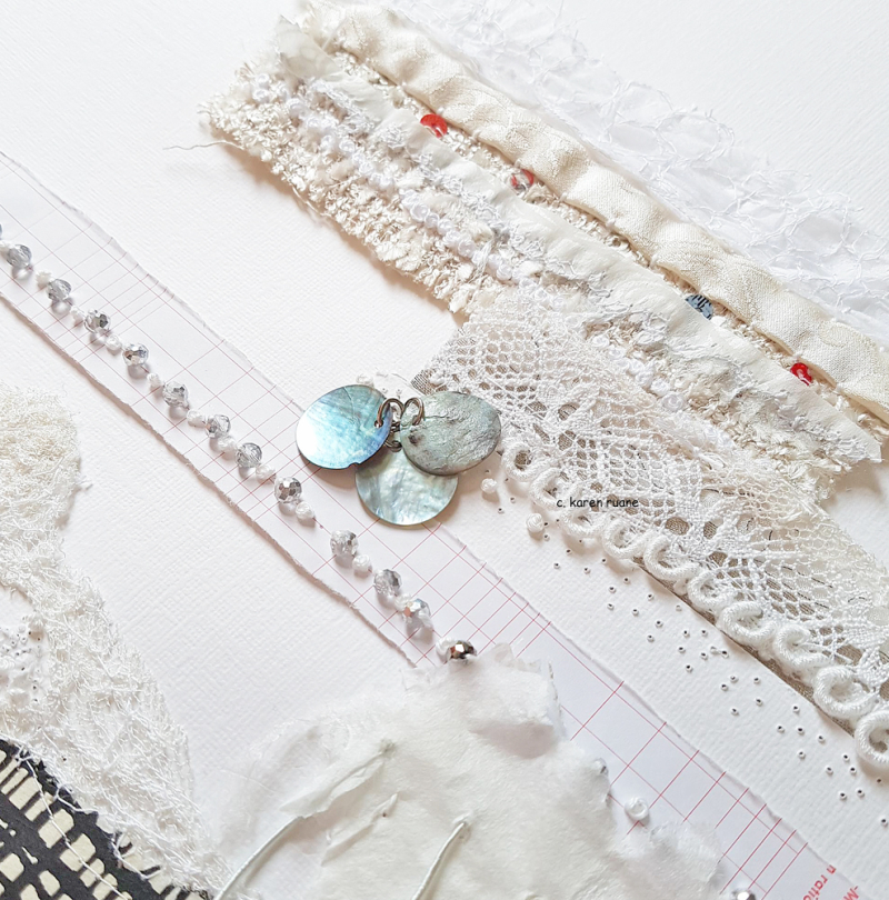 Stitched paper 7