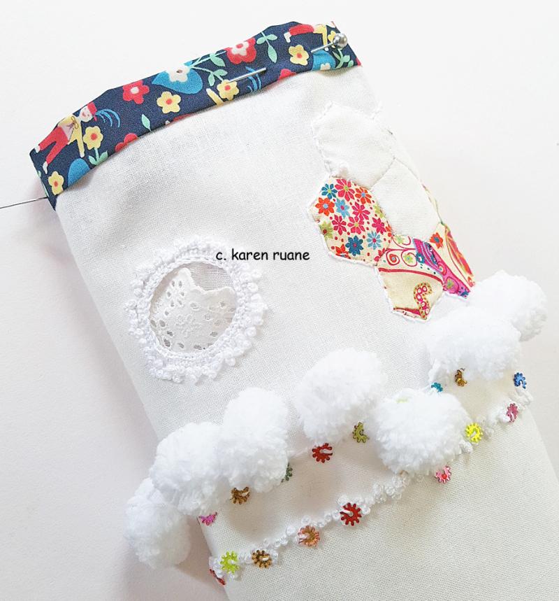 Stitched sample 2