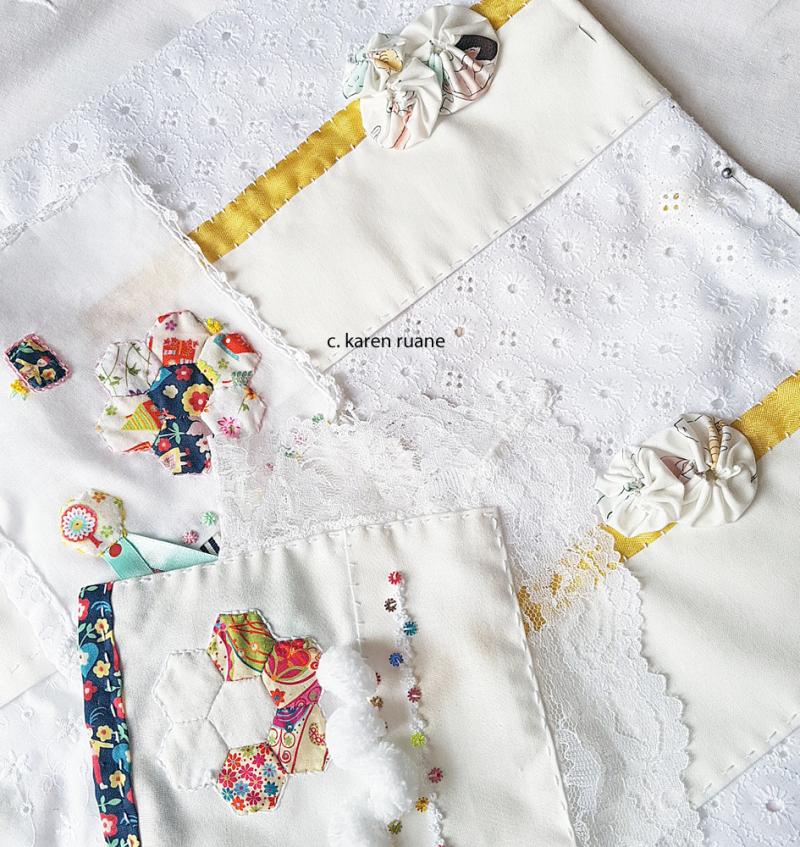 Cloth book 38